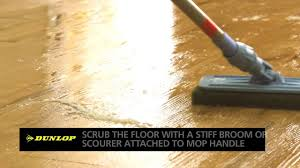 How To Make Laminate Floor Shine Dunlop Polish Prep Heavy Duty Cleaner Removes Existing Coatings