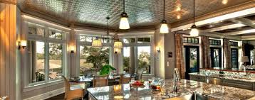 tin tiles for kitchen ceilings and backsplashes american tin ceilings