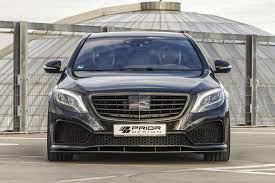 mercedes d class prior design mercedes s class is croc d and loaded
