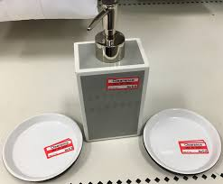 Clear Bathroom Accessories by Target Weekly Clearance Update 50 70 Off Bathroom Fitness