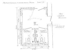 100 church floor plan designs galeria de igreja