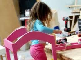 rialzi sedie per bambini in piedi sulla sedia caseperbambini azzar罌 architetto