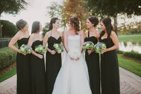 black bridesmaid dresses black and bridesmaid dresses maxi dress ideas