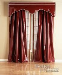 Window Box Curtains It S Time To Come Home Window Treatments Part Ii Cornice