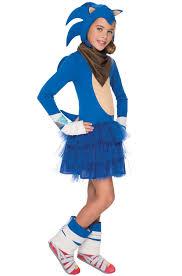 Sonic The Hedgehog Knuckles Child Halloween Costume Walmart Com