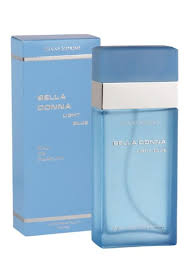 light blue perfume sale bella donna light blue parfum danny suprime 100ml edp parfum