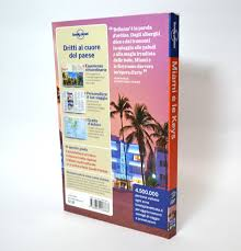 miami e le keys lonely planet guida turistica completa viaggio