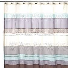 Croscill Opulence Shower Curtain Sedona Star Fabric Shower Curtain Nutmeg Palm Desert Shower