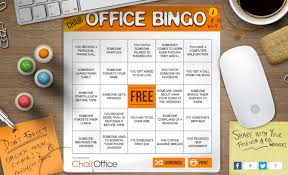 stupid yet entertaining to play in the office whilst your