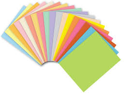 Paper Clipart Yellow Color Pencil And In Color Paper Clipart Color Paper