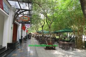 searching a nice apartment with two bedroom for rent in ecopark urban