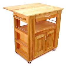 Drop Leaf Kitchen Island Table Amazon Com Catskill Craftsmen Heart Of The Kitchen Island With