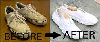 how to clean white shoes vans converse adidas superstars