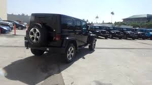 jeep wrangler unlimited new 2017 jeep wrangler unlimited sahara 4x4 sport utility in