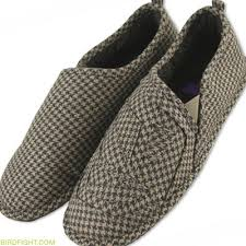 bedroom slippers for men volcom bedroom slippers toothy footwear birdfight the indie and