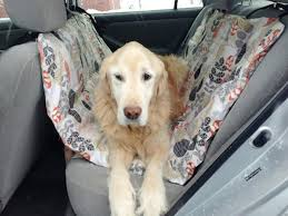 How To Remove Dog Hair From Car Upholstery Learn How To Make A Diy Pet Car Hammock How Tos Diy