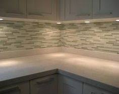 kitchen glass tile backsplash designs this glass tile backsplash could paint watercolor style on