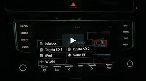 discover mib1 activa wlan dla upnp hacking vw golf 7 rline 4motion