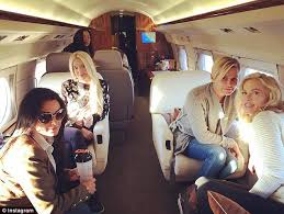 yolanda foster back of hair yolanda foster flies into new york with real housewives of beverly