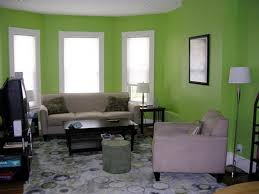 Interior Design Colors Stylish 6 Green Interior Paint Colors