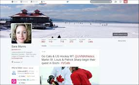 layout of twitter page a little more about the new twitter omlogic blog