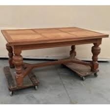 antique table with hidden leaf antique dining room table with pull out leaves dining table