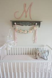 Grey And Pink Nursery Decor by 256 Best Vintage Nursery Ideas Images On Pinterest Nursery Ideas