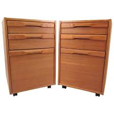 metal filing cabinets for sale filing cabinets for sale pair of mid century danish teak filing