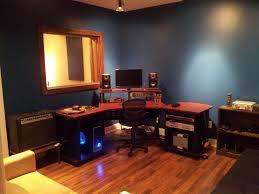 Corner Studio Desk Bad Room Angles With Current Desk Gearslutz Pro Audio