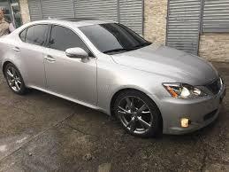lexus is 250 gray used car lexus is 250 panama 2010 lexus is250 2010 solo 18 000km