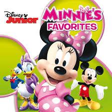 friendship team song minnie daisy goofy donald