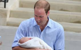 william will visit diana u0027s grave with baby george