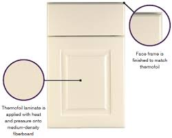 Thermofoil Cabinet Doors Replacements by Finish Techniques Thermofoil Finishes Kraftmaid Cabinetry