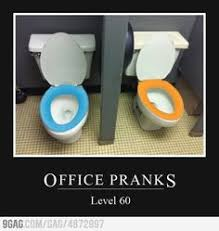 bathroom prank ideas 9 of the worst things about being pranks office or all