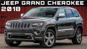 jeep grand cherokee price 2018 jeep grand cherokee review rendered price specs release date