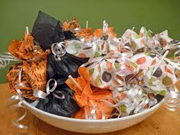 halloween treat bags domestic adventure