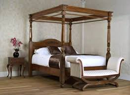 how to build a four poster bed frame ehow uk diy 4 poster bed five of the best pencil post beds build a four