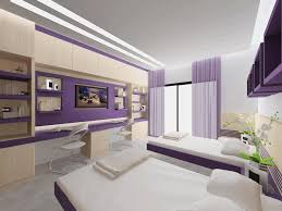 false ceiling for bedroom black gloss platform bed modern art