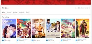 why movies are not released on youtube updated quora