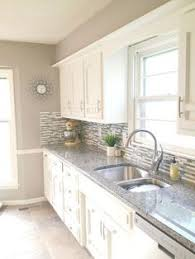 White Kitchen Cabinets Pictures White Kitchen Cabinets Grey Countertops Google Search Kitchen