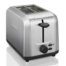 Bread Toasters Beach 2 Slice All Metal Toaster