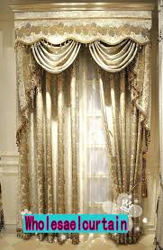 Sheer Curtains With Valance Sheer Curtains With Valance Lace Curtains Panels With Attached