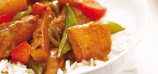 ricardo cuisine mijoteuse poulet à l ananas à la mijoteuse recettes ricardo cuisine