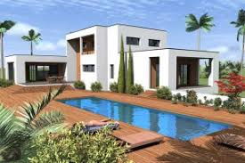 cubic house style house plan blog contemporary plans nobby design