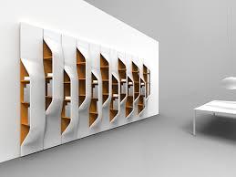 Creative Shelving Wall Shelves Design Modern Innovative Wall Shelves Design