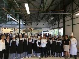 cuisine mode d emploi thierry marx cuisine mode d emploi s l école à succès de thierry marx qui