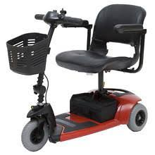 Scooter Chair Mobility Scooters Walgreens