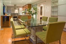 table with glass doors glass door table dining room contemporary with my houzz modern china