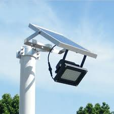 outdoor light mounting bracket 2018 wholesale outdoor 54 led solar floodlight working from dusk to