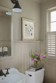 Narrow Powder Room - bathroom design awesome half bath ideas powder room accessories